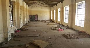 انباء عن رفض الإمارات زيارة الصليب الأحمر لسجون سرية تشرف عليها في عدن
