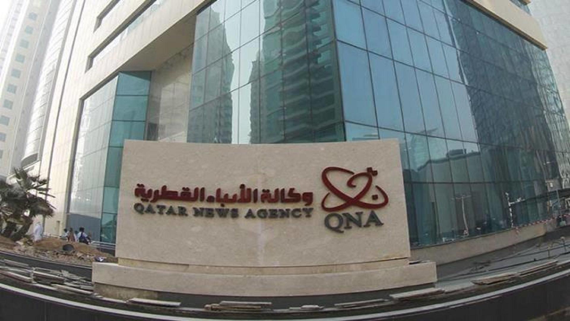 قطر تعلن ملاحقة مسؤولين إماراتيين قانونيا في عملية قرصنة «قنا»