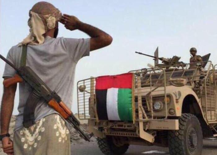 تقرير سري للأمم المتحدة يتهم الإمارات بتمزيق