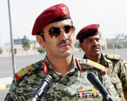 نجل المخلوع صالح يهاجم من أبوظبي التحالف العربي باليمن ويصفه بالعدوان