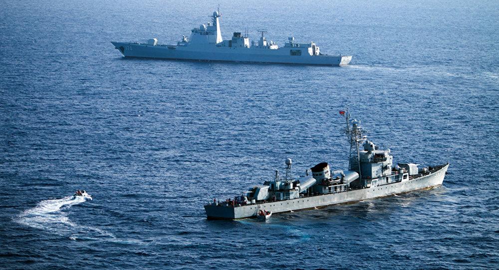 هجومبصاروخعلىسفينةإماراتيةقبالةميناء مخا باليمن