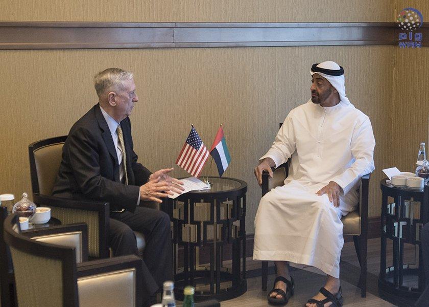 رسالة من 9 منظمات لوزير الدفاع الأمريكي لوقف الانتهاكات الإماراتية في اليمن