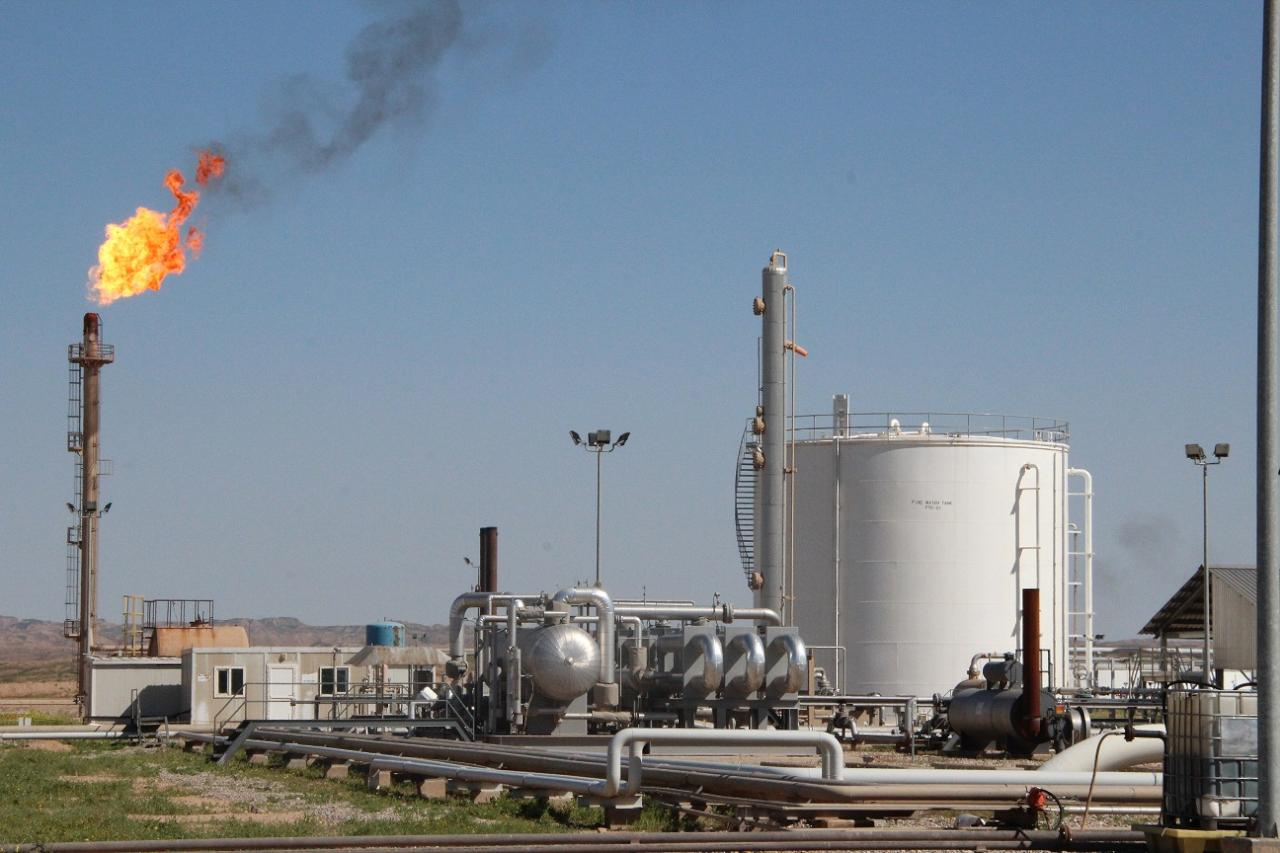 «دانة غاز» الإماراتية تخطط لحفر 3 آبار نفطية في مصر