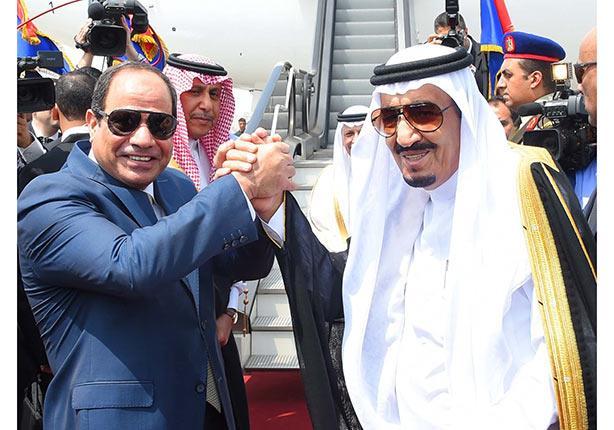مصر تلقت 500 مليون دولار دفعة أولى من منحة سعودية بقيمة 2.5 مليار دولار