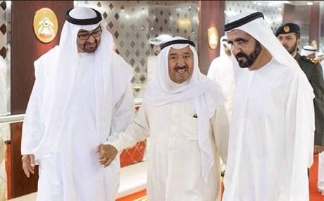 مصادر كويتية : الأزمة الخليجية معقدة والإمارات الأكثر تشددا
