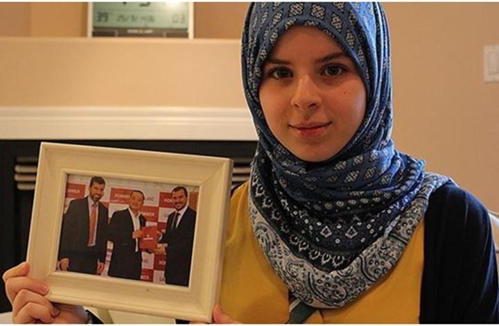 ابنة سليم العرادي تطالب الإمارات بإطلاق سراح والدها (فيديو)