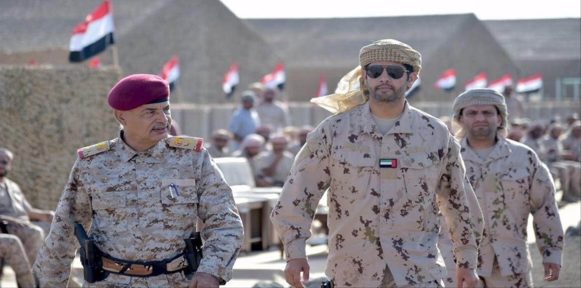 الأزمة الخليجية وانعكاساتها على الحرب في اليمن