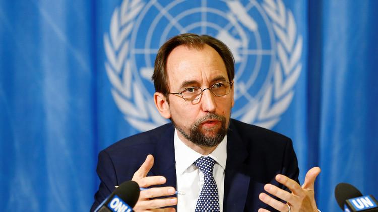 الأمم المتحدة تحذر الإمارات والبحرين من انتهاك حقوق الإنسان بسبب الأزمة مع قطر