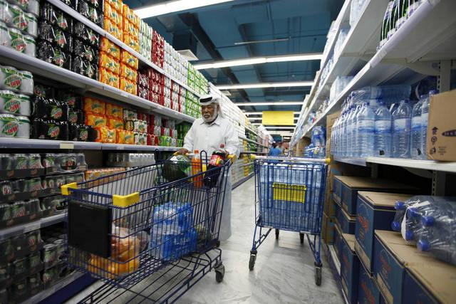 1.73 % ارتفاع التضخم في الإمارات خلال نوفمبر 2017