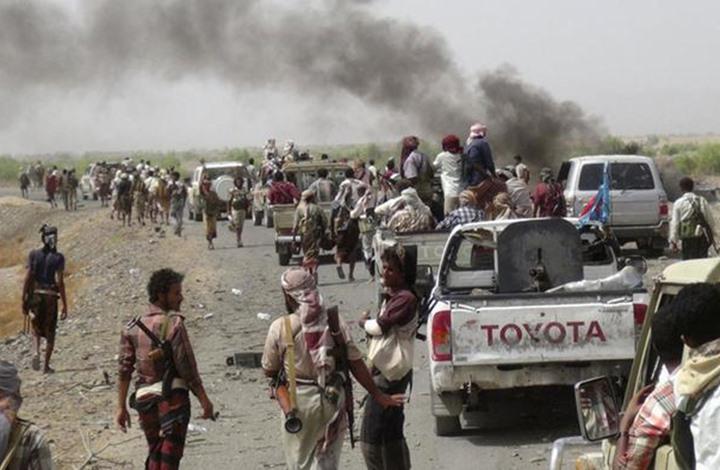 مقاتلات إماراتية تقصف الحراك الجنوبي وتثير غضبا في اليمن
