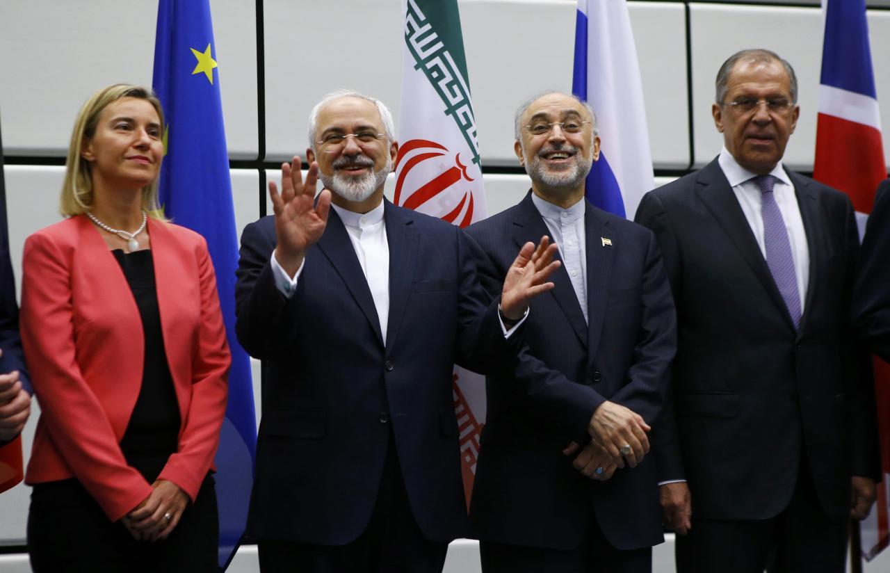 صحيفة أمريكية: إيران تسعى للتوسع واستعادة امبراطورية فارس