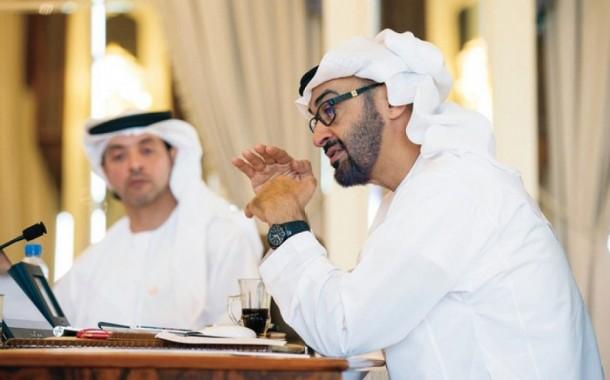 ابوظبي وسياسة دعم الانقلابات في المنطقة