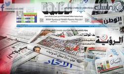 بعد تصريحات قرقاش.. الصحف: المشاركة في التحالف خيار مصيري