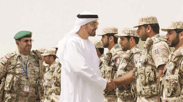 صحيفة تركية.. الإمارات تمارس احتلالاً فعلياً لليمن وفق خطة غزو سرية