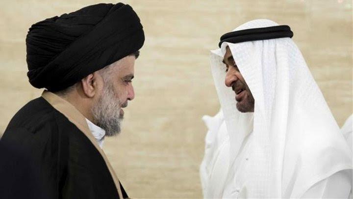 مشروع أبوظبي-الرياض الجديد.. التقارب مع إيران وتمكين الصدر من العراق