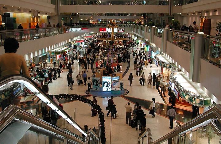 إيطاليا: المخدرات تصلنا عبر مطار دبي