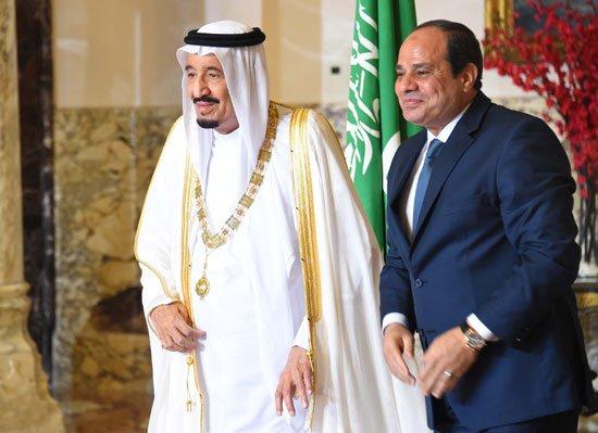 القاهرة والرياض خلافات تنفجر على السطح.. هل اقترب انتهاء المصالح؟