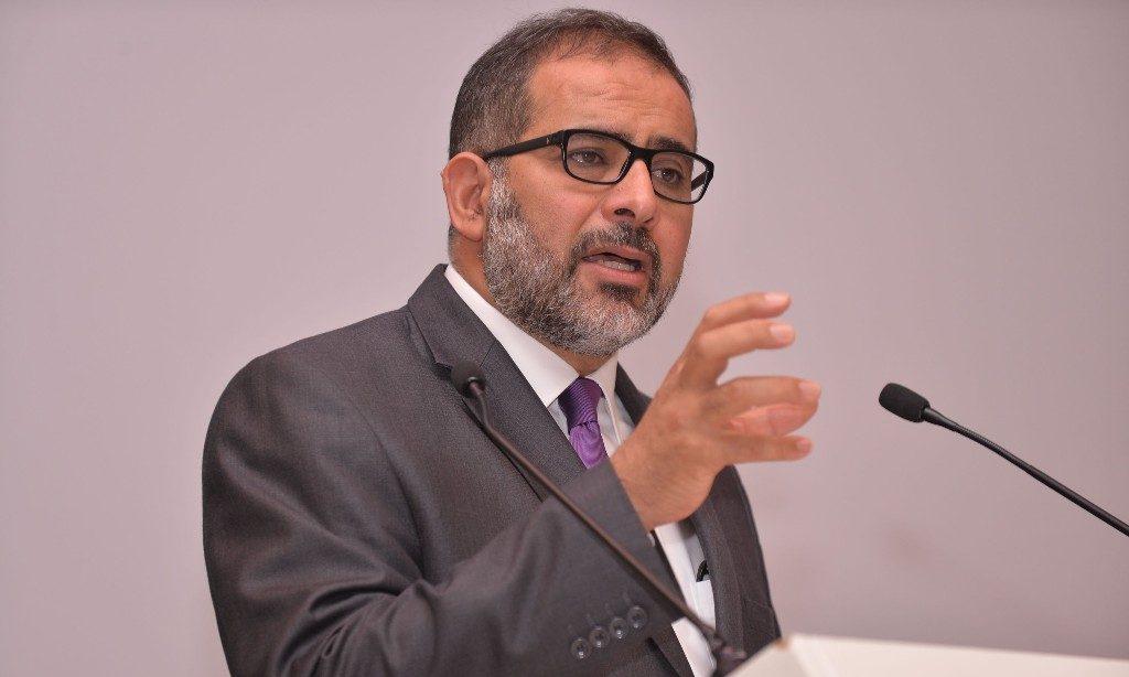 السفير الليبي في الإمارات يقدم استقالته