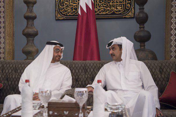 حزب الأمة: الإمارات تبحث في الدوحة عن مخرج لدورها بانقلاب تركيا