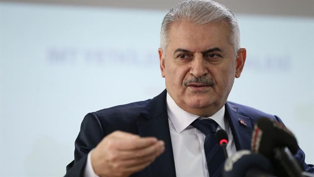 رئيس الوزراء التركي: دول عربية حزنت لفشل الانقلاب