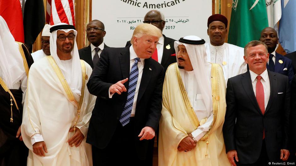 فورين بوليسي: الأزمة الخليجية بداية لحرب كبرى