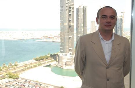 المحكمة الاتحادية بالإمارات تثبت حكم السجن بحق الصحفي تيسير النجار