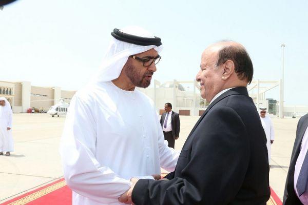 الإمارات تعرقل مسعى حكومة اليمن تصدير النفط الشهر الجاري
