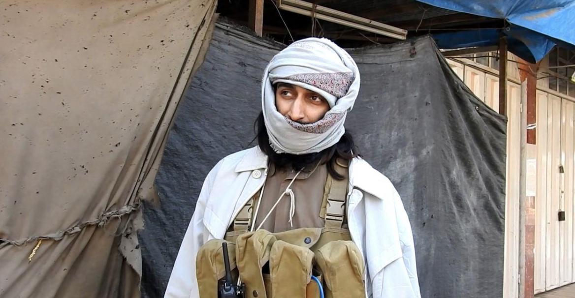 مقتل إماراتي من تنظيم الدولة بتفجير نفسه في الموصل