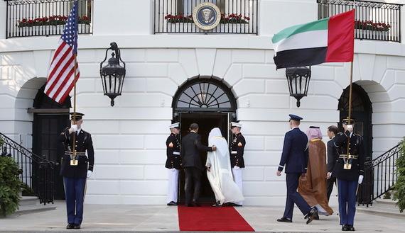 اللوبي الإماراتي في واشنطن.. ما الذي يصنعه لدعم سياسة أبوظبي؟