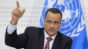 الحكومة اليمينة توافق على مقترح «ولد الشيخ» بشأن الحديدة