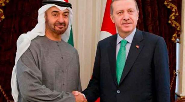 تركيا تصعد موقفها من أبوظبي بعد حملة مقاطعة قطر
