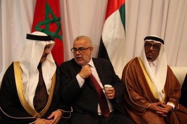 انتقاد لدور الإمارات في الساحة الداخلية للمغرب يثيره باحث وناشط حقوقي