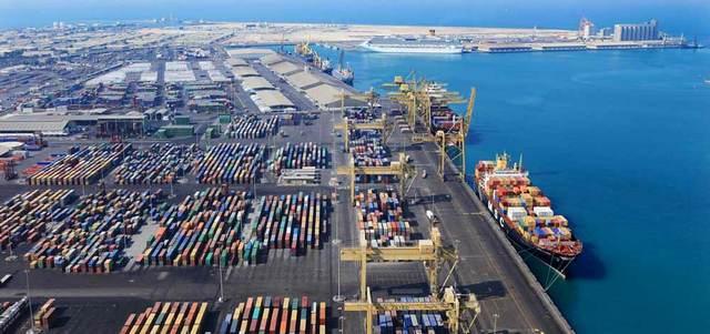 الإمارات تستحوذ على 44% من تجارة أوروبا غير النفطية مع الخليج