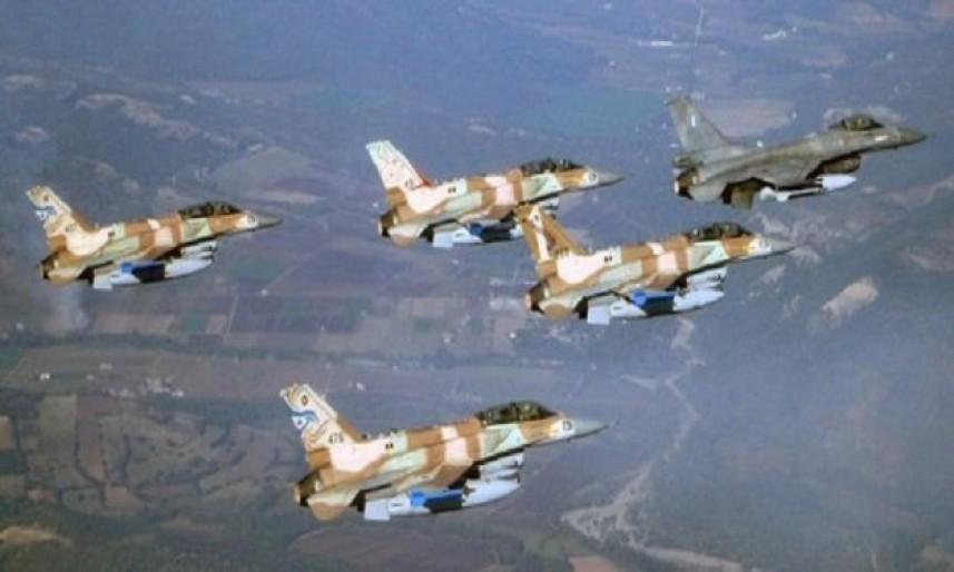 الاحتلال الإسرائيلي يؤكد تنفيذ مناورات جوية مشتركة مع الإمارات وباكستان