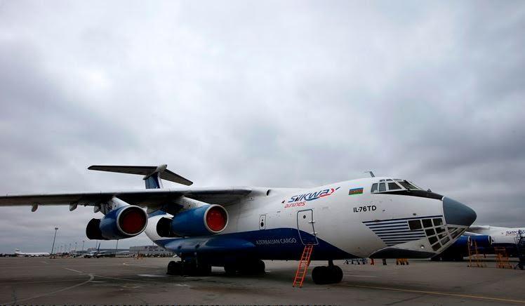 الإمارات تستخدم رحلات جوية دبلوماسية كغطاء لنقل الأسلحة من شرق أوروبا