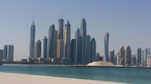 هافينغتون بوست: كيف يمكن أن يختفي أمريكي في دولة الإمارات حليفة واشنطن؟