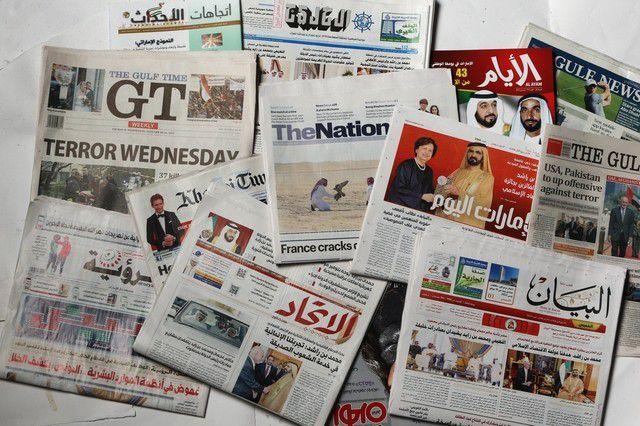 الهجوم على المنظمات الحقوقية في الإعلام الإماراتي يتحول إلى ظاهرة