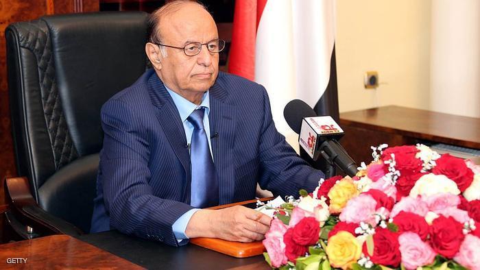 هادي: لن نسمح للرغبات المشبوهة بتقسيم اليمن لدويلات