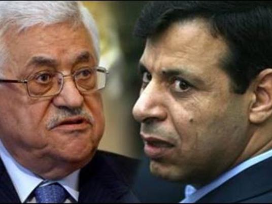 السلطة الفلسطينية تحظر أنشطة إنسانية ممولة من الإمارات بتهمة الترويج لدحلان