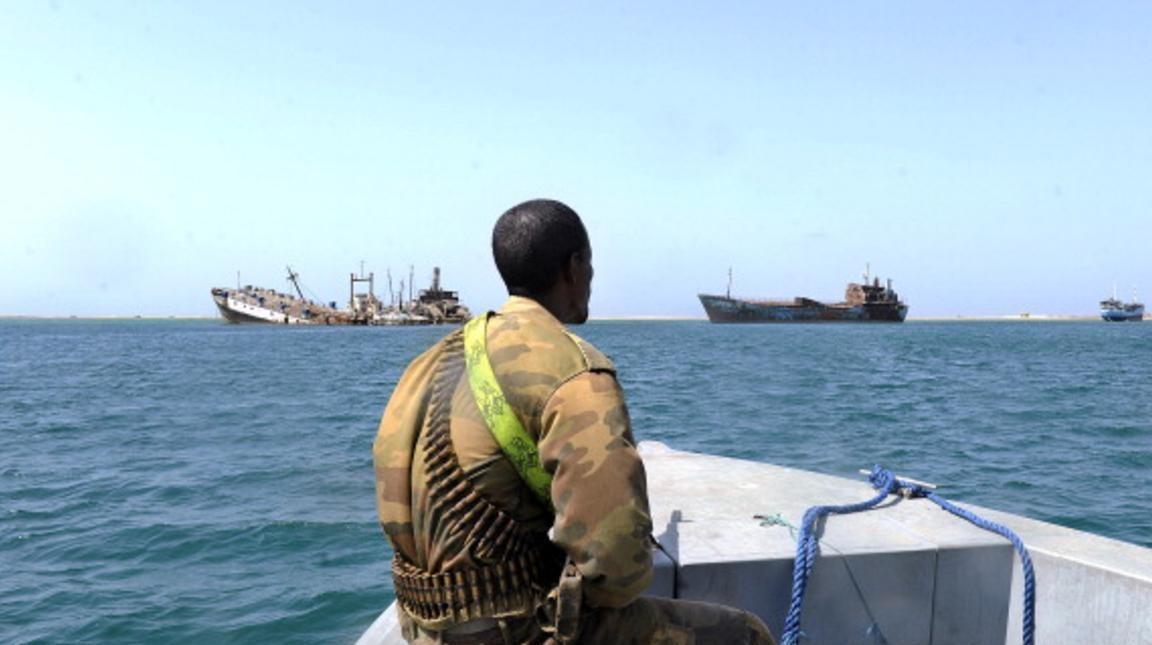 قراصنة صوماليون يستولون على ناقلة نفط تحمل علم الإمارات