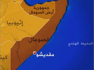 الصومال تطلب وساطة سعودية لإقناع الإمارات بعدم إقامة قاعدة عسكرية على أرضها