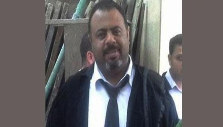 تنديد حقوقي دولي بسجن محام مصري 10 سنوات لانتقاده السيسي على