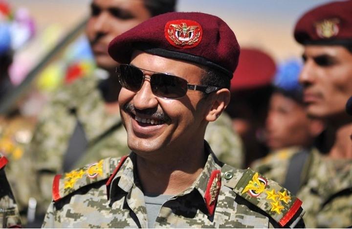 مسؤول يمني يؤكد لقاء