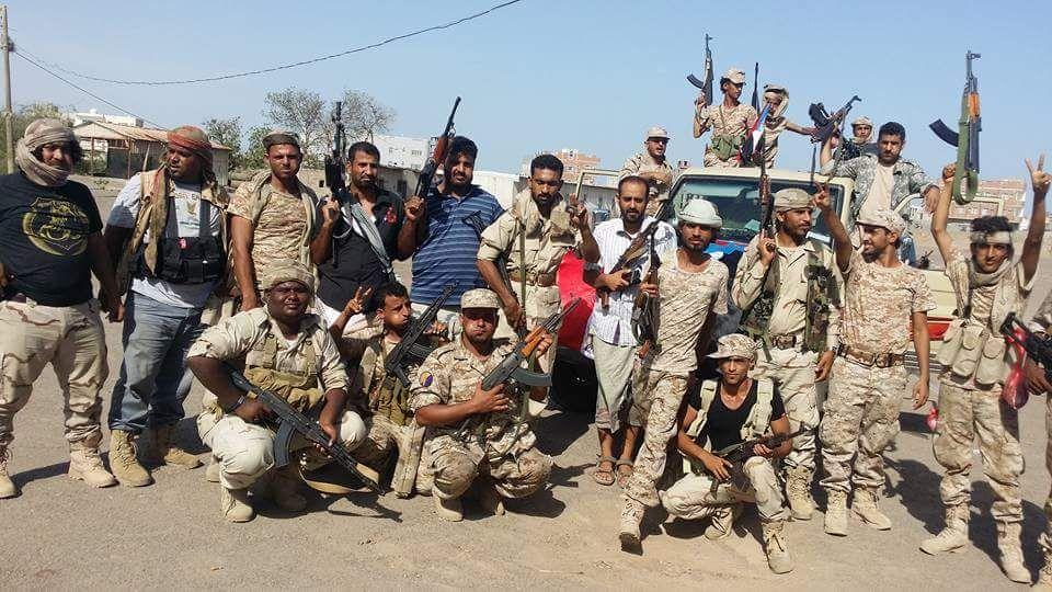 الحكومة اليمينة تؤكد سعيها لدمج مليشيات تدعمها أبوظبي في اليمن بالجيش الوطني