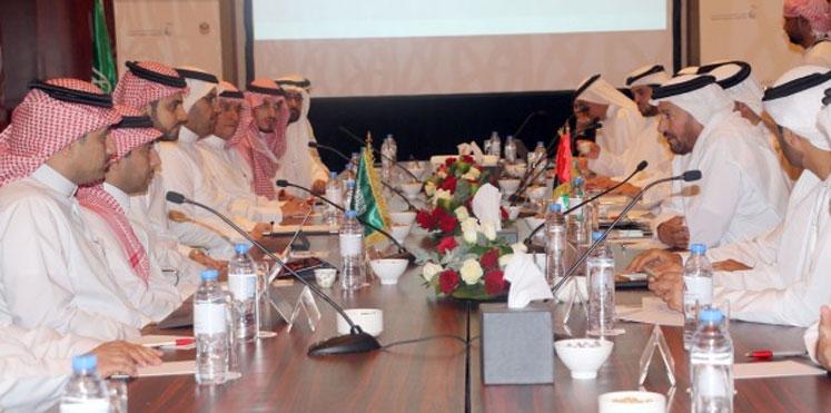 اختتام أعمال اجتماع لتعزيز التعاون الجمركي بين الإمارات والسعودية