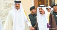 دوافع التصعيد الإماراتي والسعودي ضد قطر بعد زيارة ترامب
