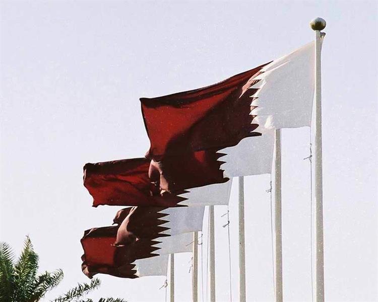 قطر غاضبة من حملة تشويه منظمة تتعرض لها