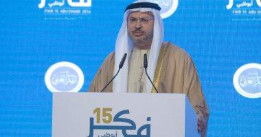 قرقاش: يجب توحيد الصف العربي ووقف الحروب الداخلية التي ندفع ثمنها غالياً !