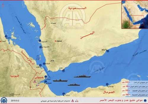 """""""كوارتز"""": الإمارات توسع نفوذها في القرن الأفريقي بتمويل الموانئ والقواعد العسكرية"""