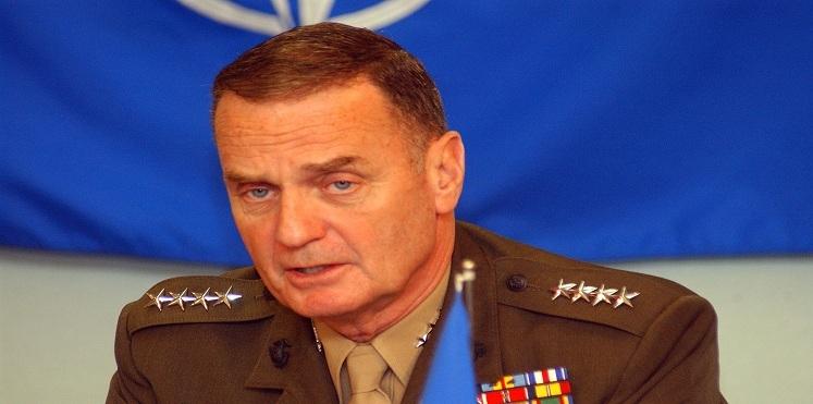 """القائد السابق للناتو: هناك حاجة لوجود """"ناتو خليجي"""" للتصدي لخطر إيران"""